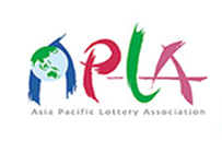 APLA (Asia Pacific Lottery Association) Logo